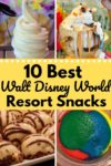 WDW resort hotel snacks