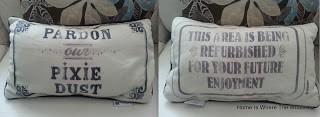 Best Disney Pillow Ever!
