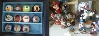 Disney Baseball Collection