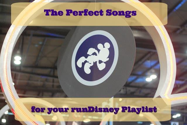 Best Disney Songs for Your runDisney Playlist | Adventures in Familyhood