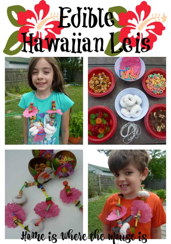 edible hawaiian leis