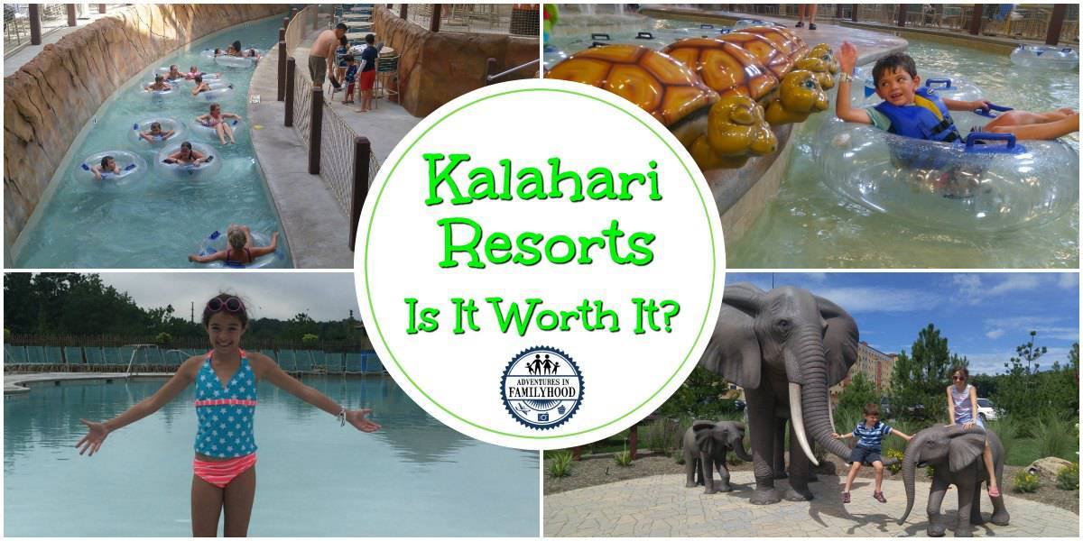 Kalahari Resorts Pa Is It Worth It Adventures In