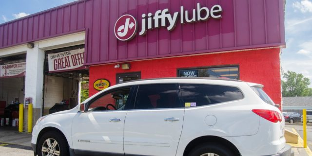 Prepare for a Road Trip Ready at Jiffy Lube
