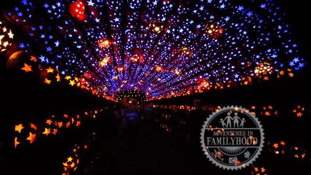 Great Jack O'Lantern Blaze Pumpkin Planetarium