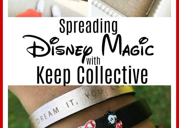 Disney Keep Collective