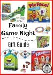 Family Game Night Gift Guide