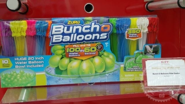 Bunch O Balloons Filler Soaker by Zuru