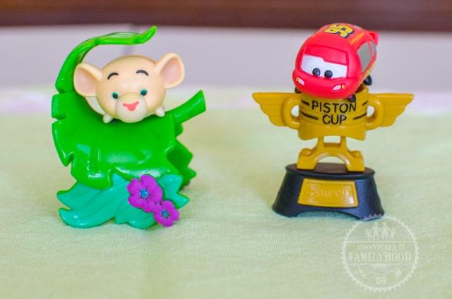 Disney Tsum Tsum Series 9 minifigures