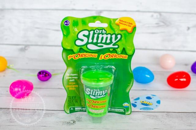 Orb Slimy