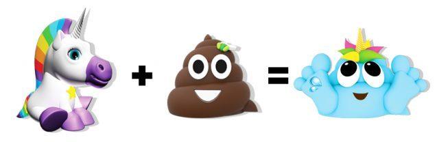 Poo-nicorns Equation