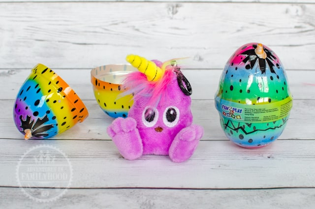 Poonicorns Droplings Eggs Easter