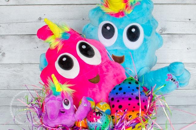 Poonicorns Easter Basket Giveaway