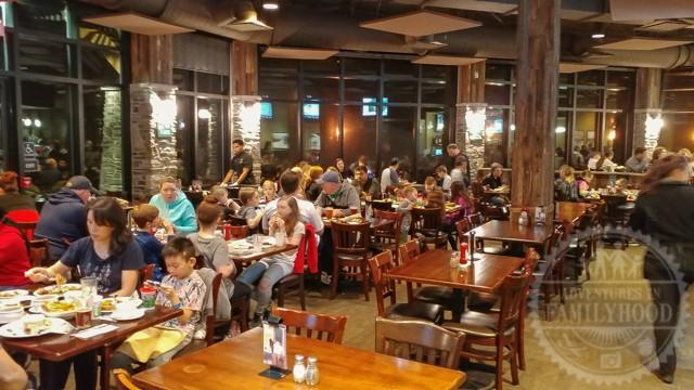 Trail's End Pub & Grille Camelback Resort