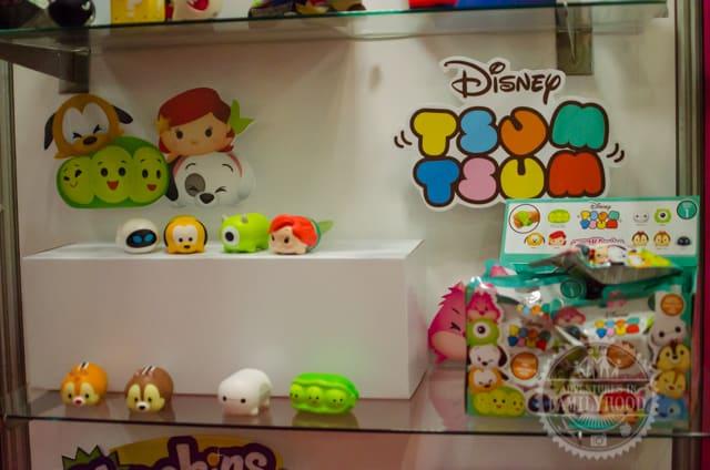 Disney Tsum Tsum Squish Dee Lish