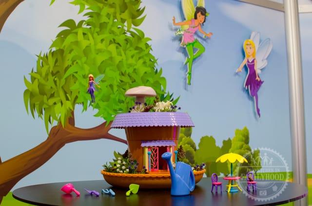 My Fairy Garden at Toy Fair NY