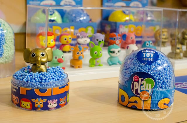 Play Pals surprise collectible toys