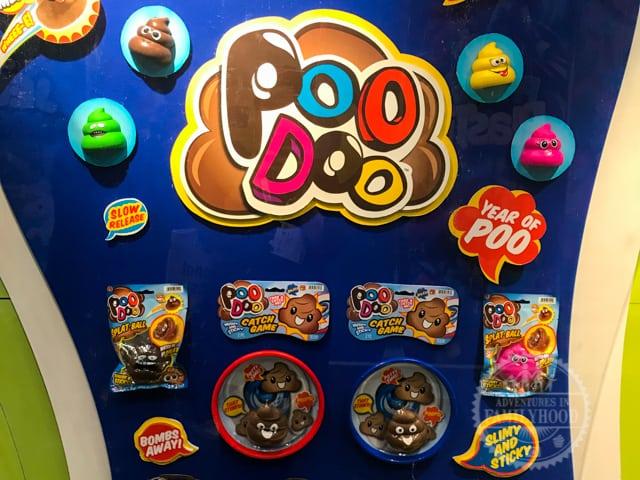 Poo Doo toys at Toy Fair NY 2018