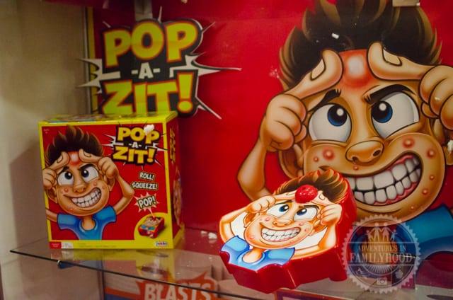 Pop A Zit Game from Jakks Pacific