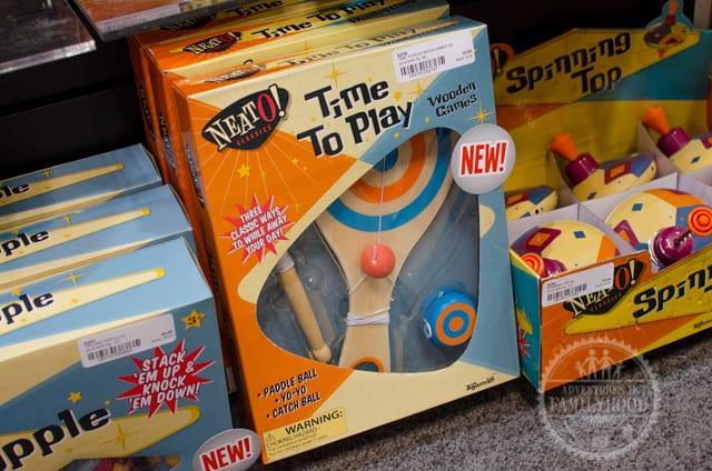 Retro Games at Toy Fair NY