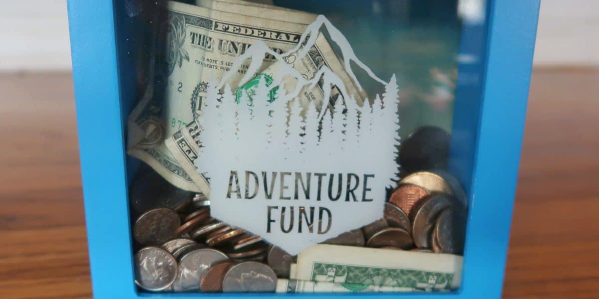 3 Best Ways We Put Aside Money For Our Adventures Adventures In Familyhood
