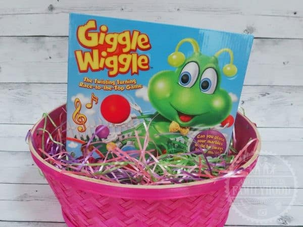 Giggle Wiggle Goliath Games