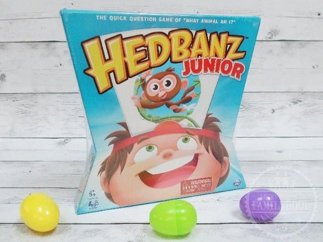 Headbanz Junior