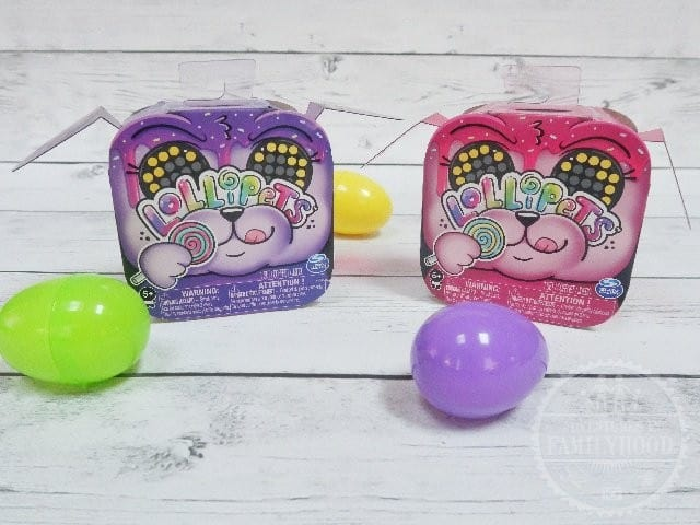 Lollipets from Spin Master