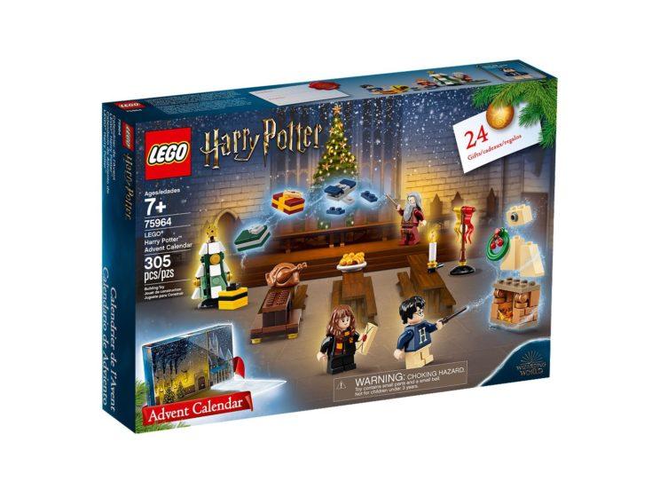 LEGO Harry Potter Advent Calendar