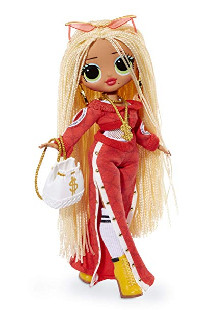 L.O.L. Surprise! O.M.G. Swag Fashion Doll