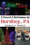 hershey pa christmas