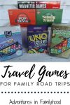 grab and go travel games