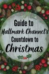 countdown to christmas guide