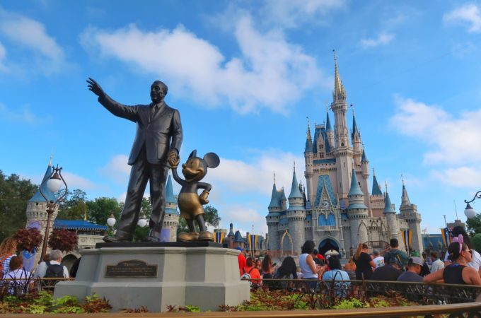 How to Save on Walt Disney World Tickets