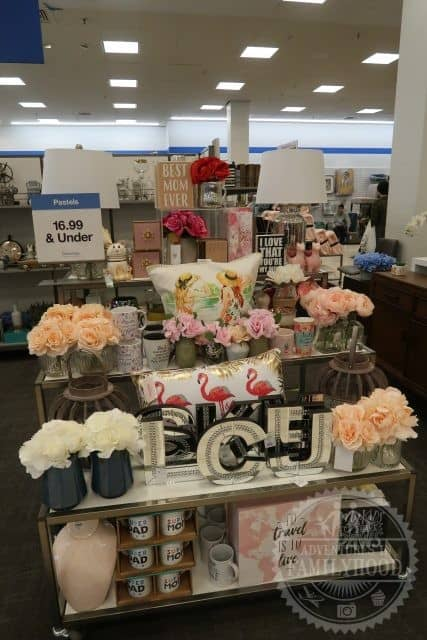 Gifts for mom from Macy's Backstage