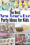 new year's eve kids party