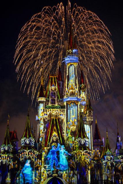 not so spooky spectacular halloween fireworks
