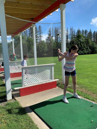 oneonta sports park golf