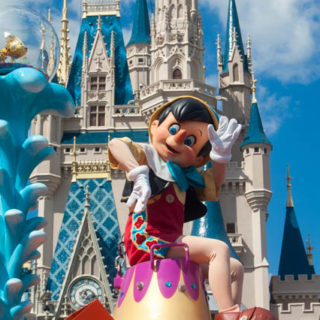 Is disney world too expensive for the average family?